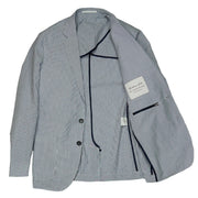 Southern Proper - Gentleman's Jacket: Ticking Stripe