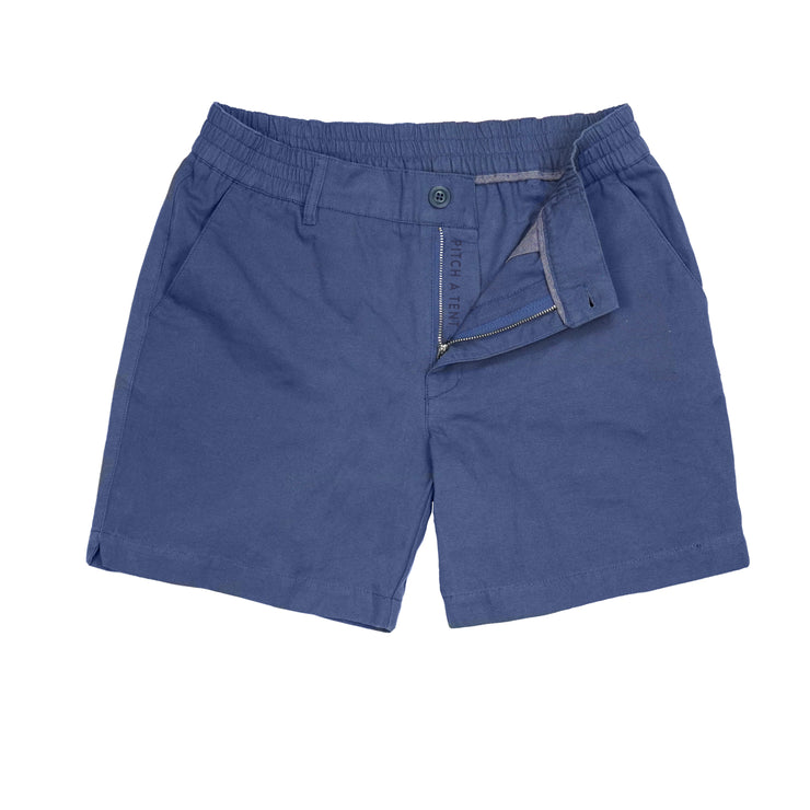Southern Proper - PC Short: Blue Shadow