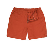 Southern Proper - PC Short: Rustic Red