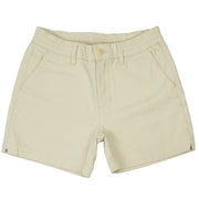 Southern Proper - Boys - PC Short: Stone