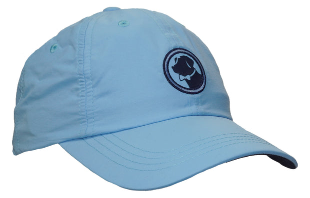 Southern Proper - Performance Frat Hat: Porch Blue