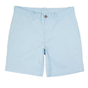 Southern Proper - Society Short: Porch Blue