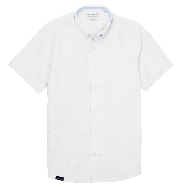 Southern Proper - Henning SSBD: White