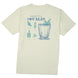 Guide to a Mint Julep Tee: Papyrus