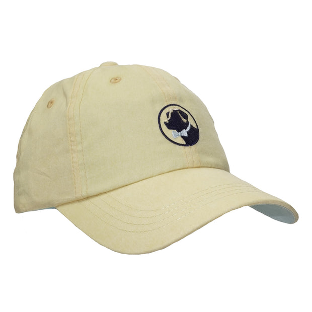 Southern Proper - Summer Weight Frat Hat: Snap Dragon