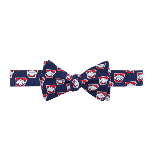 Southern Proper - Arkansas Traditional Bow: Navy