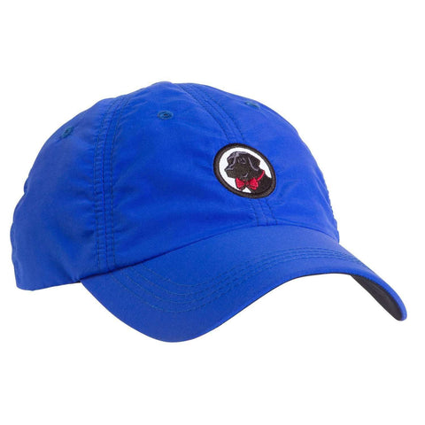 Southern Proper - Performance Hat: Royal Blue