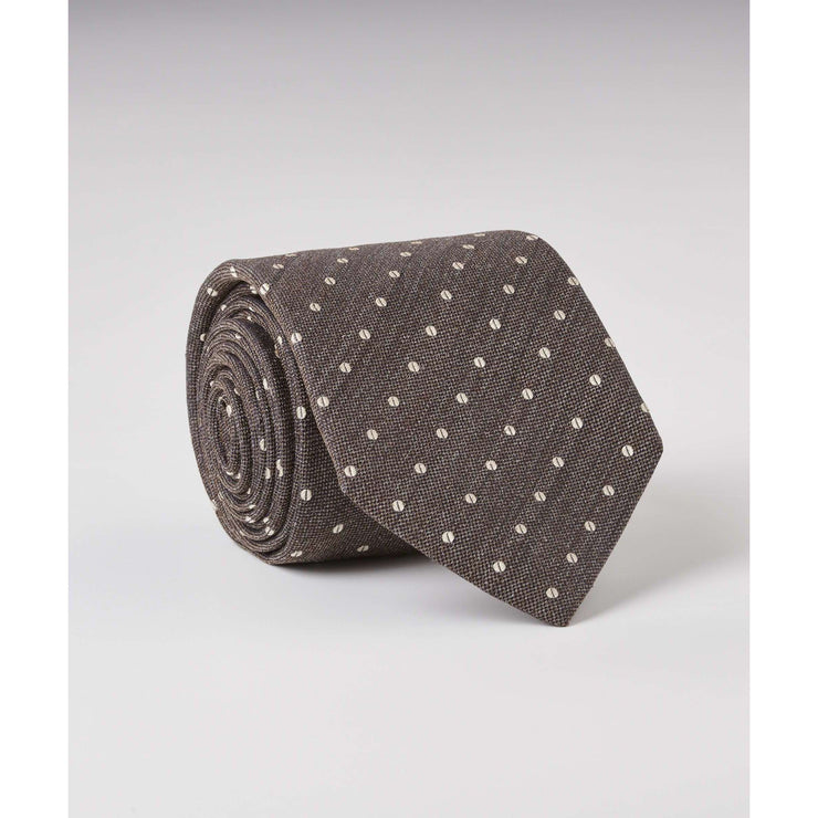 Southern Proper - Auston: Gold Label Necktie