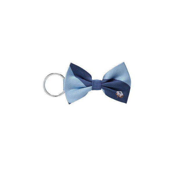 Southern Proper - Blue Cotton Keychain