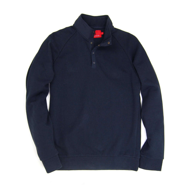 Southern Proper - Blue Ridge Pullover - Blueberry
