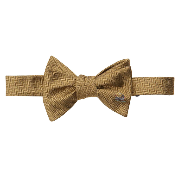 Southern Proper - Riverboat Bow: Gold