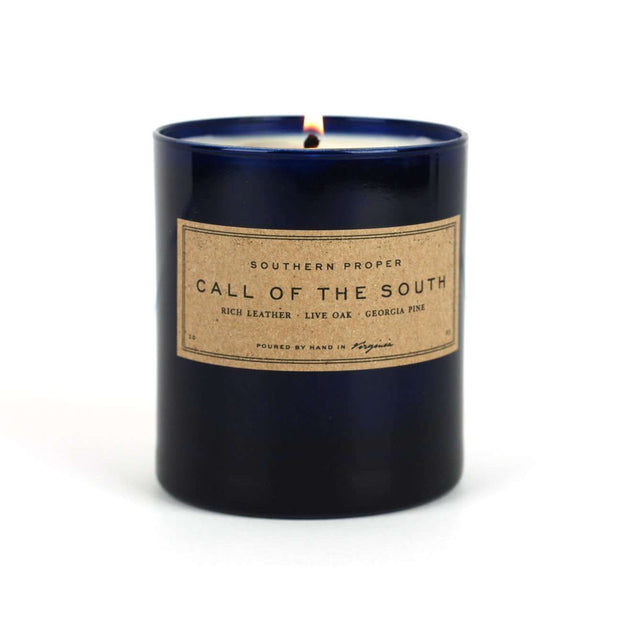 Southern Proper - Call of the South Candle