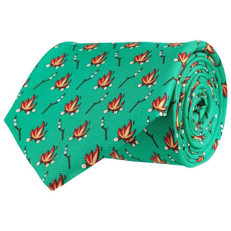 Southern Proper - Campfire Gent - Green