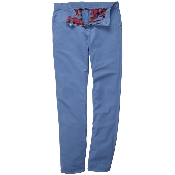 Southern Proper - Campus Pant: Blue