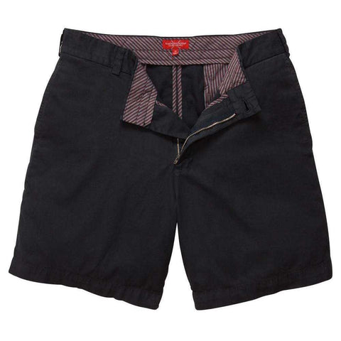 Southern Proper - Club Short: Washed Navy