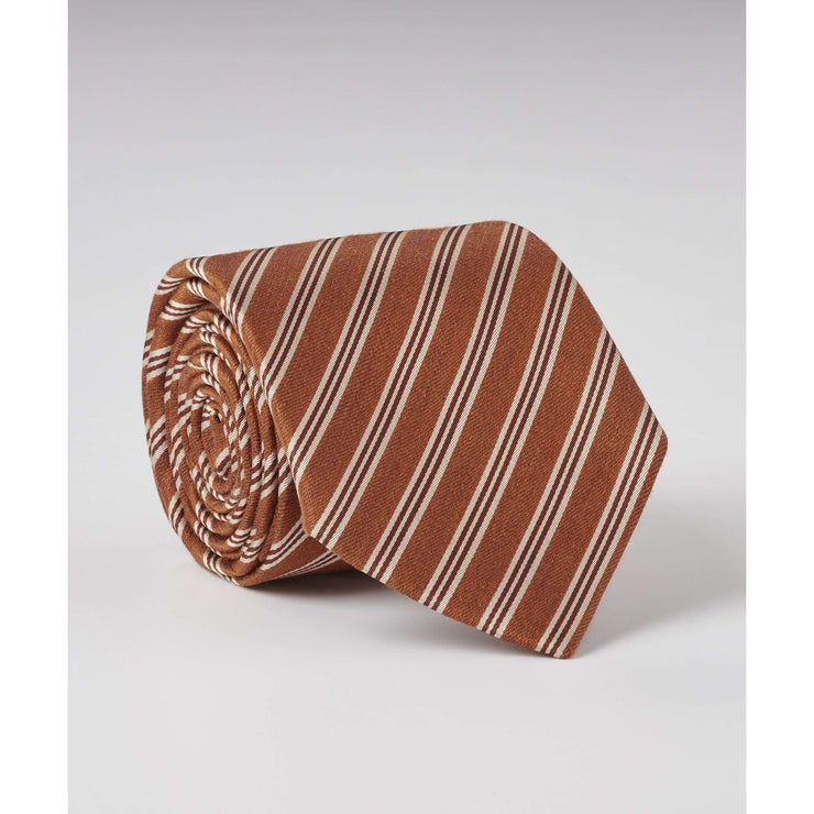 Southern Proper - David: Gold Label Necktie