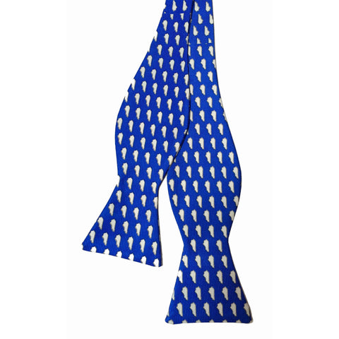 Southern Proper - Kentucky Gameday Bow: Blue