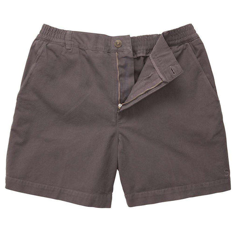 Southern Proper - P.C. Short: Governor Grey