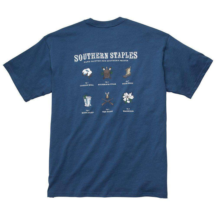 Southern Proper - Southern Staples Tee