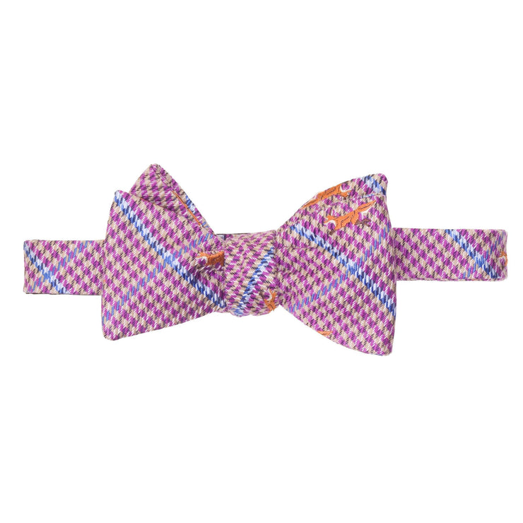 Southern Proper - Fox Bow: Purple