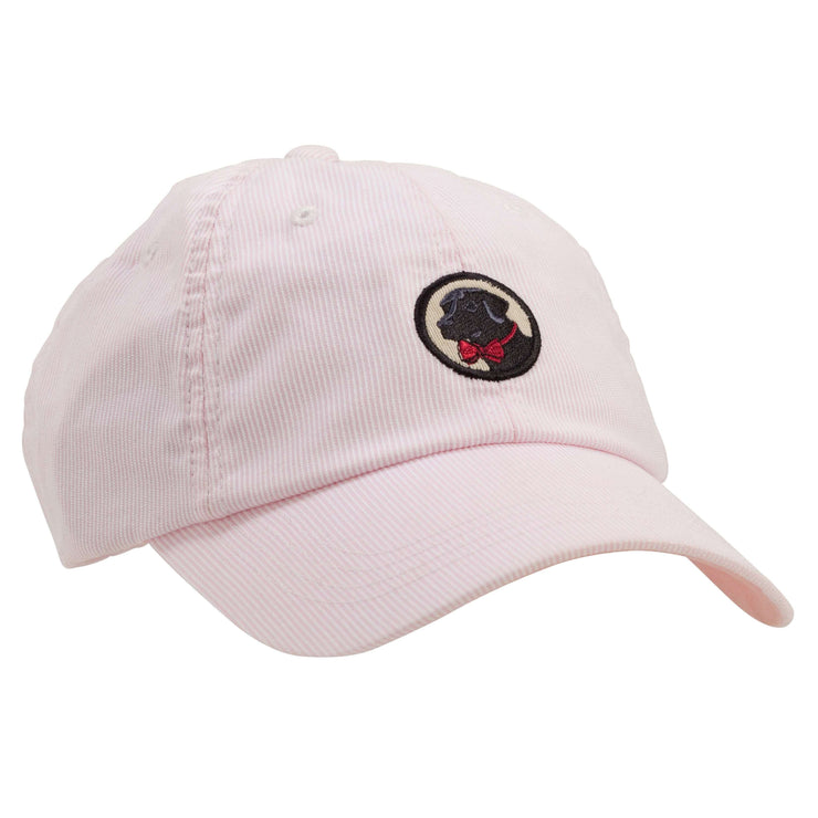 Southern Proper - Frat Hat: Dusk and White Stripe
