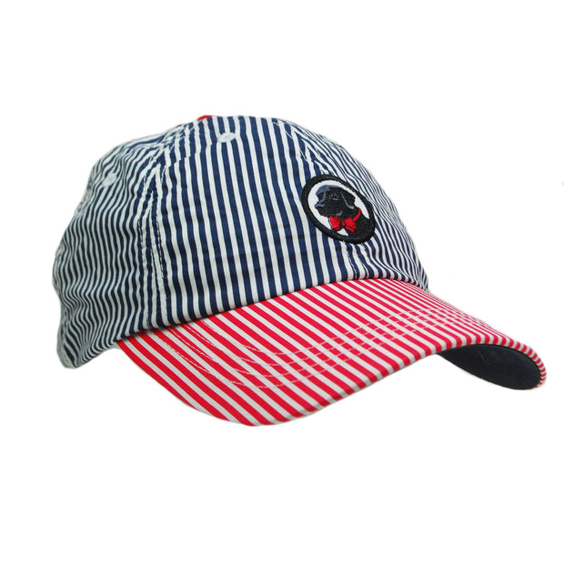 Southern Proper - Frat Hat: Stars and Stripes