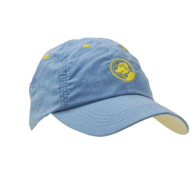 Southern Proper - Frat Hat: Summer Weight Chambray