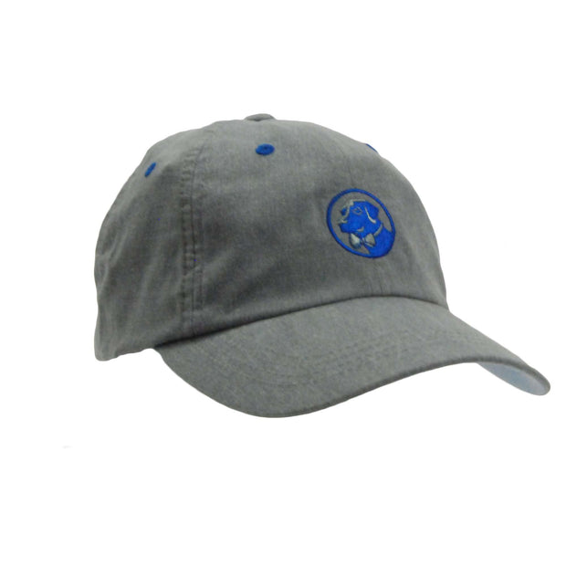 Southern Proper - Frat Hat: Summer Weight Proper Grey