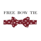 Southern Proper - Free Bowtie