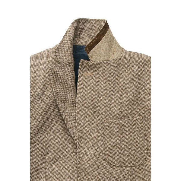 Southern Proper - The Gentleman's Jacket - Tweed