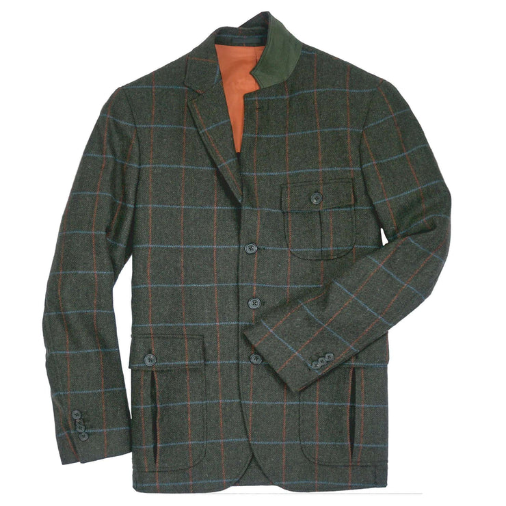 Southern Proper - Gentleman's Hacking Jacket: Hendren