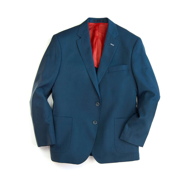 Southern Proper - Gentleman's Jacket: Summer Weight