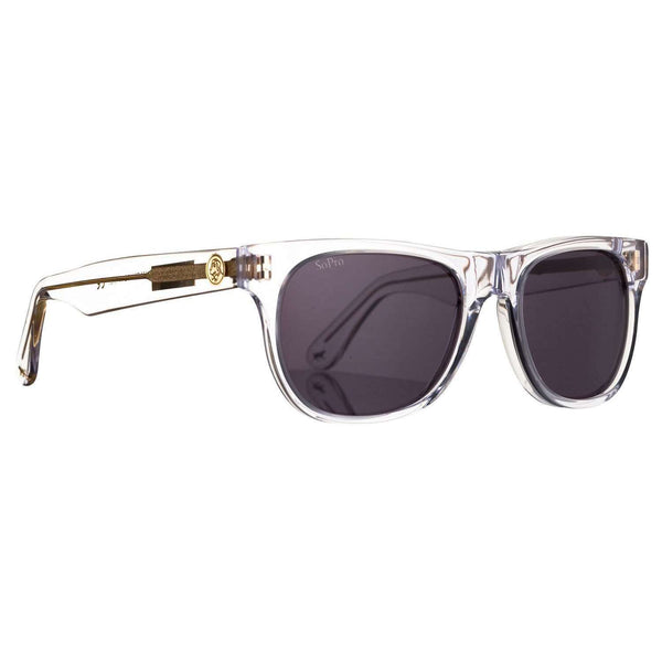 Southern Proper - SoPro Sunglasses: Clear
