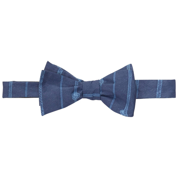 Southern Proper - Knotty Bow: Navy