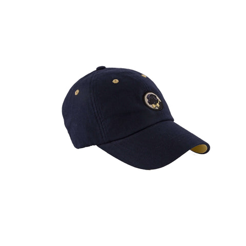 Southern Proper - Navy Cocktail Cap