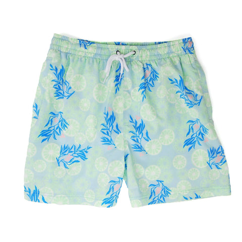 Southern Proper - On The Rocks Swim: Sky Blue