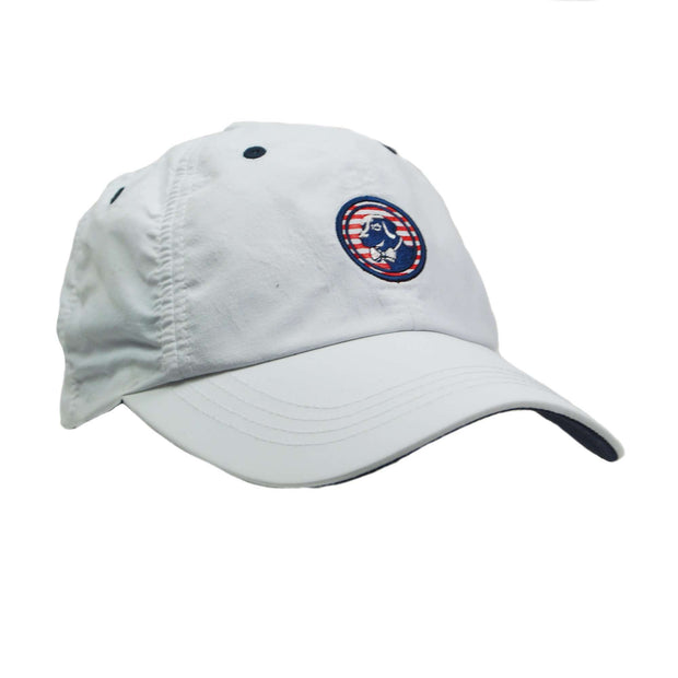 ddbbc569da577 Southern Proper - Performance Frat Hat  Old Glory.