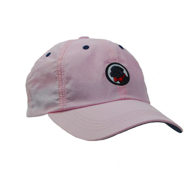 Southern Proper - Performance Frat Hat: Pale Dogwood