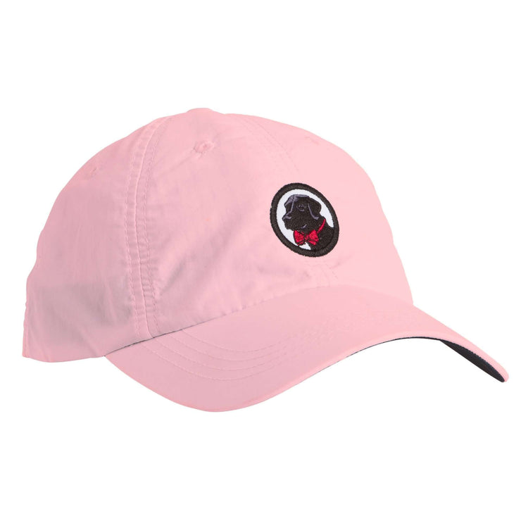Southern Proper - Performance Frat Hat: Porch Pink