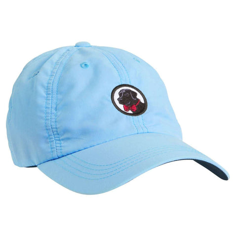Southern Proper - Performance Frat Hat: Sky Blue