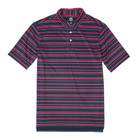Southern Proper - Performance Polo: The OG Stripe