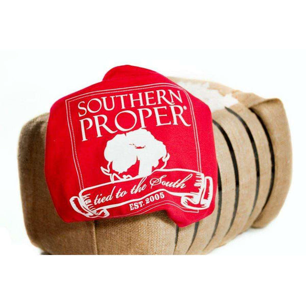 Southern Proper - Tied to the South
