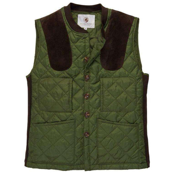 Southern Proper - Shooting Vest (More Colors)