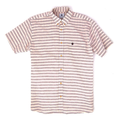Southern Proper - Social Shirt: Party Lines