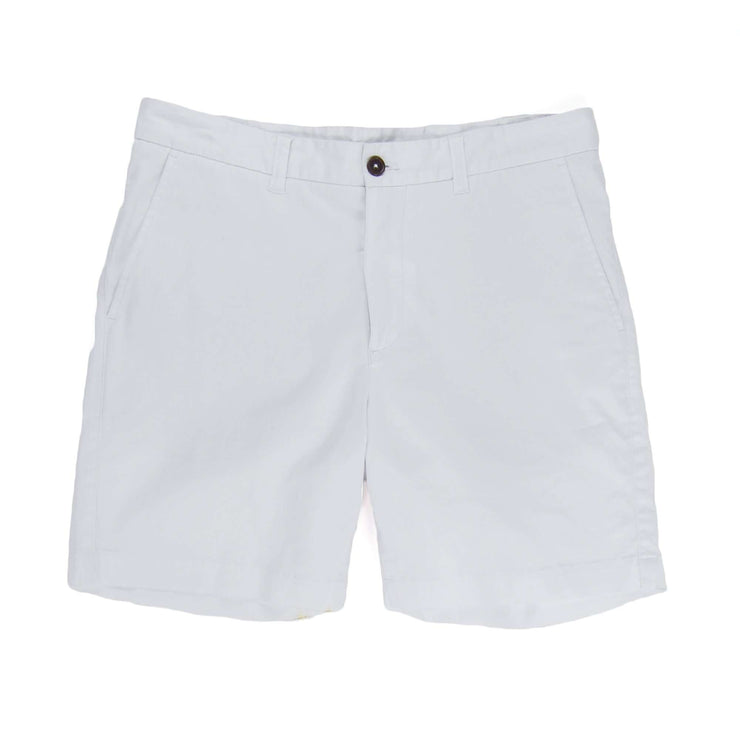 Southern Proper - Society Short: White
