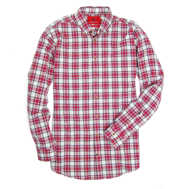 Southern Proper - Southern Flannel - Hartwell