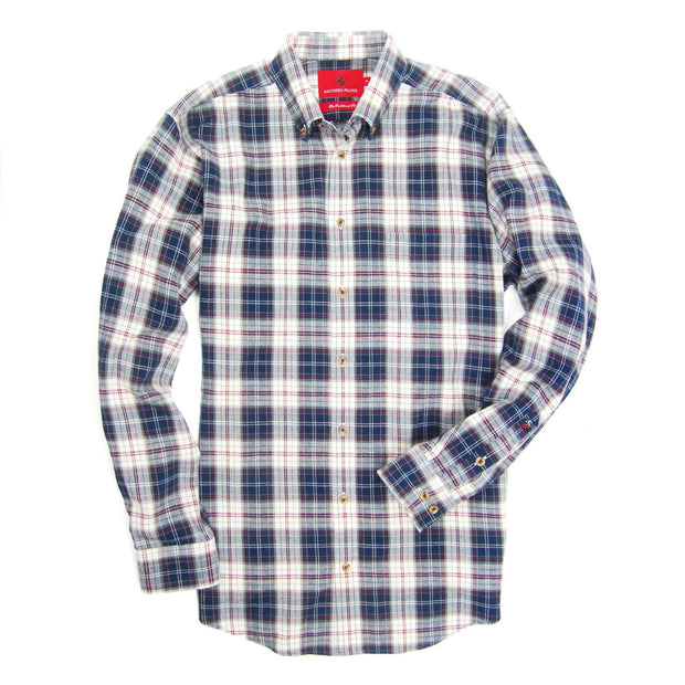 Southern Proper - Southern Flannel - Nottely