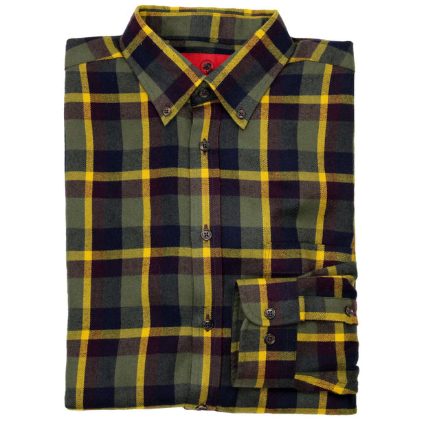 Southern Proper - Southern Flannel: Cleveland