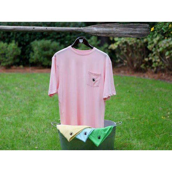 Southern Proper - Sweet Tee Short Sleeve Mellow Yellow