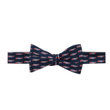 Southern Proper - Tennessee Traditional Bow: Navy